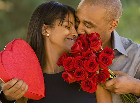 Valentine's Day…Overrated orNot?