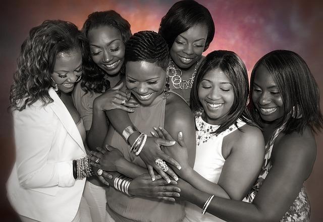 Revitalizing Black Sisterhood