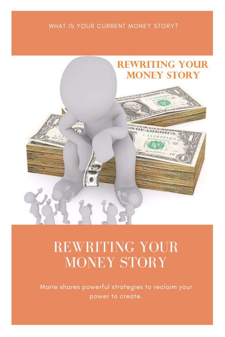 Rewriting Your Money Story
