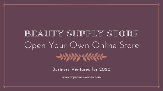 Online Beauty SupplyStore